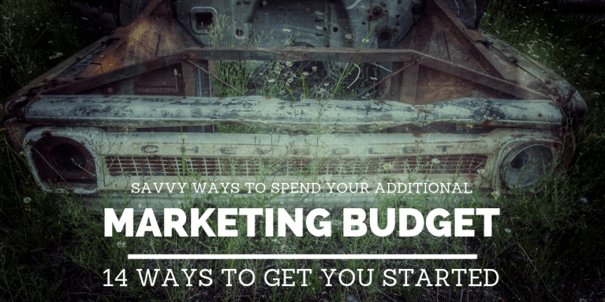 Additional Marketing Budget 1024x512
