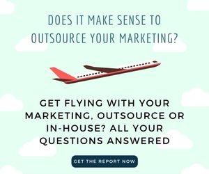 Hire a Marketing Agency