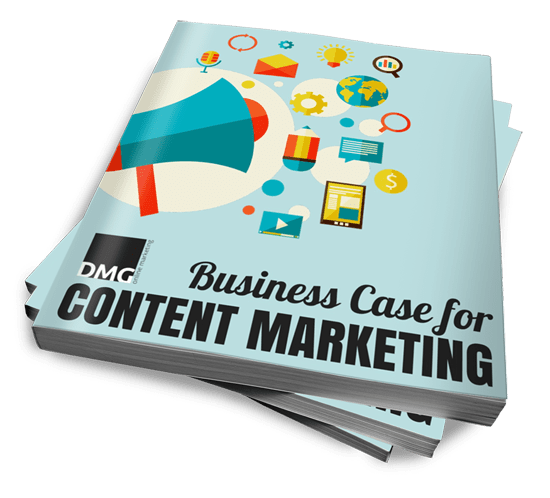 Content Marketing a Business Case