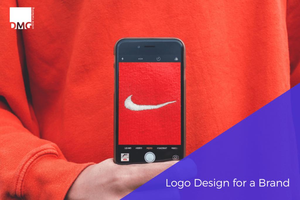 Logo Design for a Brand